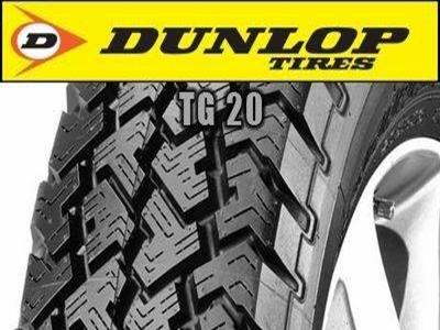 Dunlop - SP QUALIFIER TG 21
