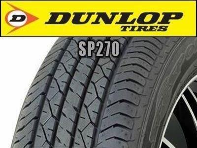 Dunlop - SP SPORT 270