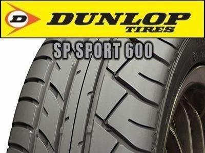 Dunlop - SP SPORTMAXX GT DOT4415