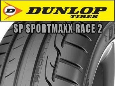 Dunlop - SP SPORTMAXX RACE 2
