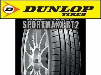 Dunlop - SP SPORTMAXX RT 2