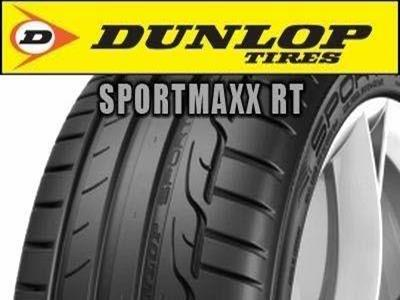 Dunlop - SP SPORTMAXX RT