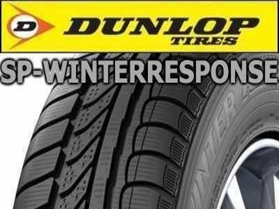 DUNLOP SP WinterResponse