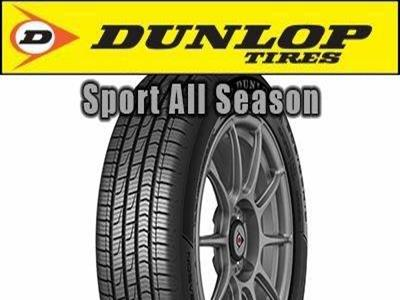Dunlop - SPORT ALL SEASON