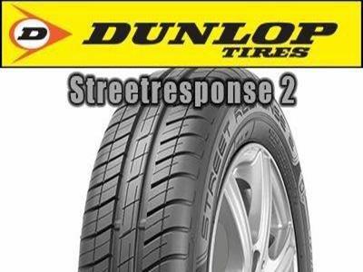 Dunlop - STREETRESPONSE 2 DOT5115