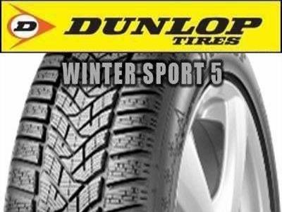 DUNLOP Winter Sport 5<br>205/55R16 94H