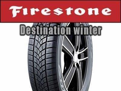 Firestone - Destinantion Winter