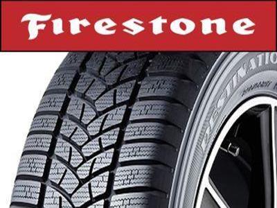 Firestone - Destination Winter
