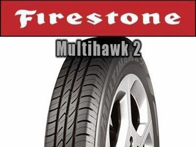 Firestone - MULTIHAWK 2 DOT2616