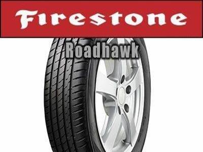 FIRESTONE ROADHAWK<br>225/55R17 101W