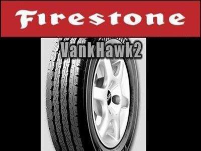Firestone - VANHAWK 2