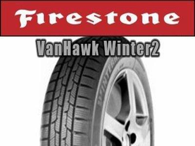 Firestone - VanHawk Winter 2