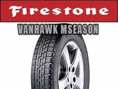 Firestone - VANMSSN