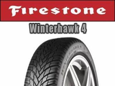 FIRESTONE Winterhawk 4