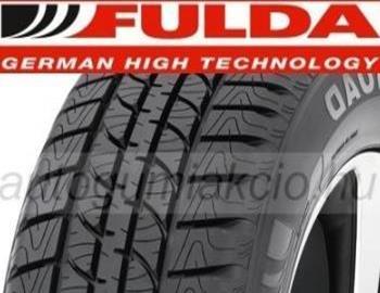 Fulda - 4x4 ROAD