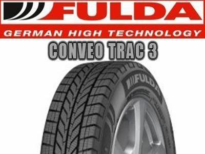 Fulda - CONVEO TRAC 3