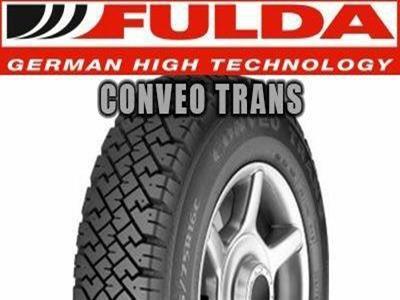 Fulda - CONVEO TRANS