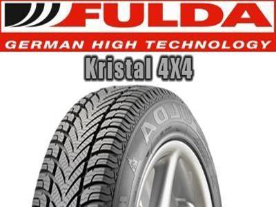 Fulda - Kristal 4X4