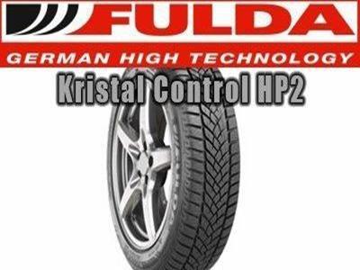 FULDA Kristal Control HP2<br>195/55R16 91H