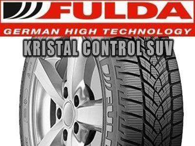 FULDA Kristal Control SUV