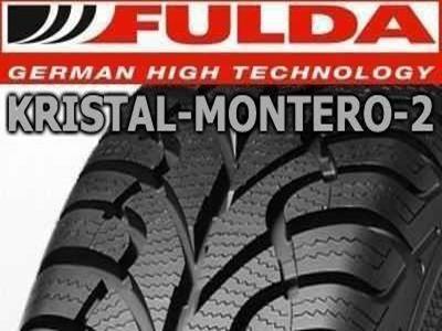 FULDA Kristal Montero 2<br>155/70R13 75T