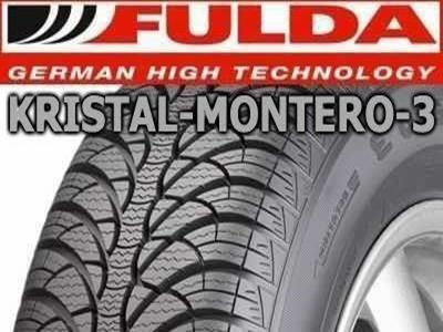FULDA Kristal Montero 3