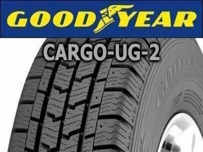 Goodyear - Cargo UG 2