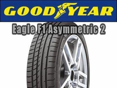 Goodyear - EAGLE F1 ASYMMETRIC 2 DOT0916