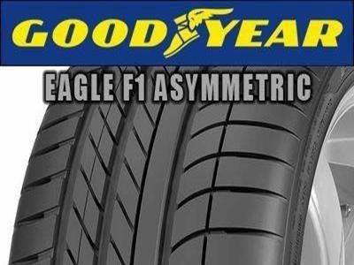 Goodyear - EAGLE F1 ASYMMETRIC