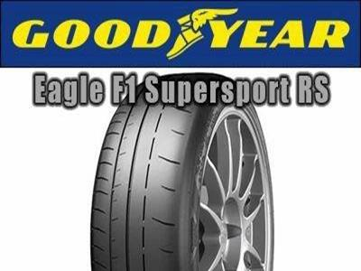 Goodyear - EAGLE F1 SUPERSPORT RS