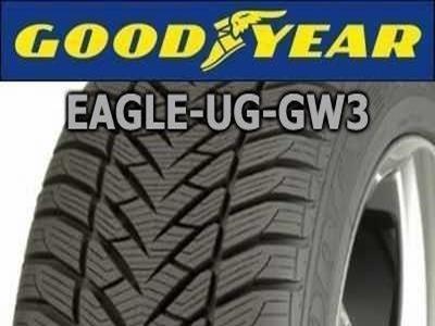 Goodyear - Eagle UG GW3
