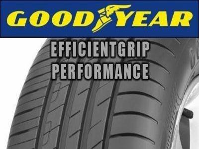 GOODYEAR EFFICIENTGRIP PERFORMANCE<br>165/65R15 81H