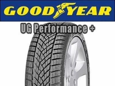 Goodyear - UG Performance +