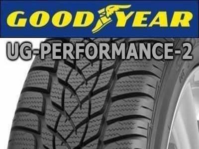 Goodyear - UG Performance G1