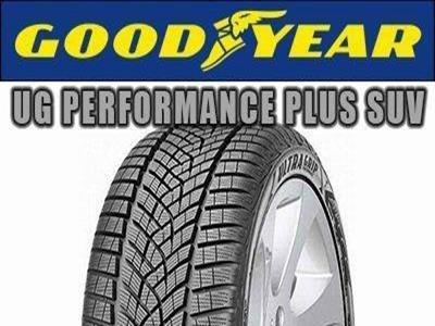 Goodyear - UG PERFORMANCE PLUS SUV