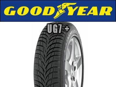Goodyear - UG7 Plus