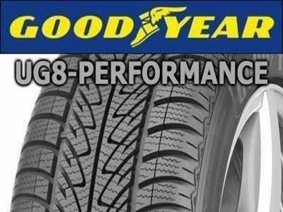 GOODYEAR UG8 Performance