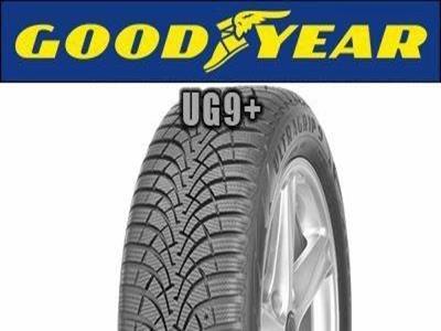 Goodyear - UG9 Plus