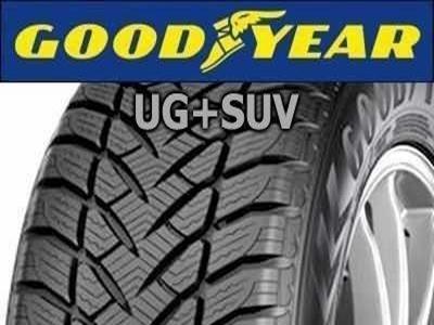 Goodyear - UG+SUV