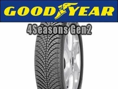 GOODYEAR VECTOR 4SEASON G2