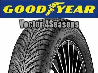 GOODYEAR VECTOR 4SEASONS CARGO