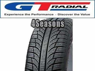 GT RADIAL 4Seasons<br>215/65R16 102V