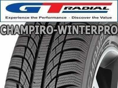 Gt radial - CHAMPIRO WINTERPRO