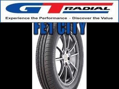 Gt radial - FE1 City DOT4916