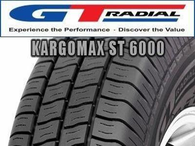 Gt radial - KargoMax ST-6000