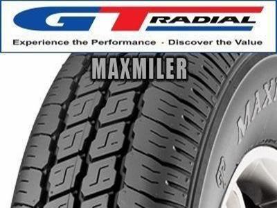 Gt radial - MAXMILER-X