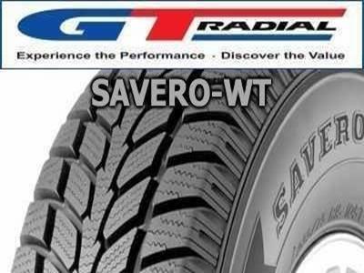 GT RADIAL SAVERO WT<br>245/70R16 107T