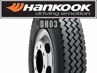 Hankook - DH03