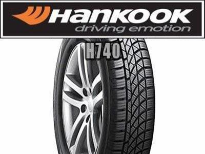 HANKOOK H740<br>185/60R14 82H