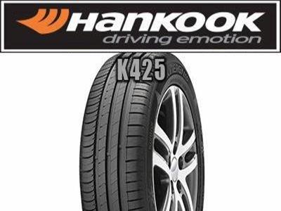 Hankook - K425 DOT0814!